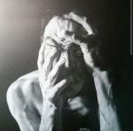 Obras de arte:  : España : Valencia : valencia_ciudad : El ultimo hombre cuerdo