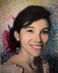 Obras de arte: Europa : España : Extrmadura_Cáceres : Logrosan : Retrato de Paula