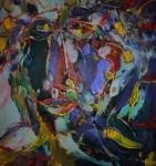 Obras de arte: America : Chile : Antofagasta : antofa : geodesia inmortal