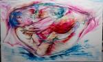 Obras de arte: America : Cuba : Ciudad_de_La_Habana : Centro_Habana : Travesía
