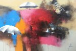 Obras de arte:  : Rep_Dominicana : Santo_Domingo : DN : Outside of the comfort zone