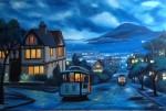 Obras de arte: America : Chile : Region_Metropolitana-Santiago : Renca : San Francisco