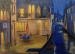 Obras de arte: America : Chile : Region_Metropolitana-Santiago : Renca : Venecia