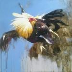 Obras de arte:  : Rep_Dominicana : Santo_Domingo : DN : Roster - Serie