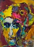 Obras de arte: America : Chile : Antofagasta : antofa : acertijo