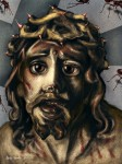 Obras de arte: Europa : España : Catalunya_Barcelona : Viladecans : Jesucristo