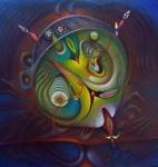Obras de arte: America : Venezuela : Carabobo : Miranda_pueblo : chispa de vida