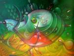 Obras de arte: America : Venezuela : Carabobo : Miranda_pueblo : la diversidad del ser