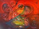 Obras de arte: America : Venezuela : Carabobo : Miranda_pueblo : el sueño de la mariposa