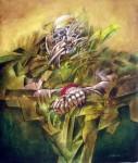 Obras de arte: America : Cuba : Ciudad_de_La_Habana :  : Atado (5)