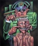 Obras de arte: America : Cuba : Ciudad_de_La_Habana :  : Brainwashing (5)