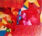 Obras de arte:  : Colombia : Cundinamarca : BOGOTA_D-C- : bodegon musical