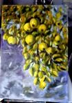 Obras de arte: Europa : España : Canarias_Las_Palmas : Maspalomas : Membrillo