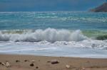 Obras de arte: Europa : España : Andalucía_Granada : almunecar : playa la H 2