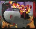 Obras de arte:  : México : Morelos : cuernavaca : FLORES Y FLOREROS