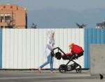 Obras de arte: Europa : España : Madrid : Madrid_ciudad : Con el bebé