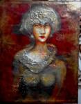 Obras de arte: America : Cuba : Ciudad_de_La_Habana : Centro_Habana : Cautivo de ella