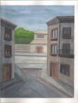Obras de arte:  : España : Catalunya_Barcelona :  : la calle