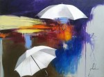 Obras de arte:  : Rep_Dominicana : Santo_Domingo : DN : Umbrella - Series