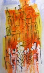 Obras de arte: Europa : España : Valencia : Ontinyent : casas