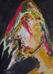 Obras de arte: America : Chile : Antofagasta : antofa : demandas sociales