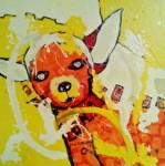 Obras de arte:  : México : Chiapas : Tuxtla : Prefiguración