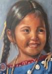 Obras de arte: America : Colombia : Antioquia : Medellin : INDIGENA AMERICANA