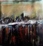 Obras de arte: America : Colombia : Santander_colombia : Bucaramanga : Horizonte