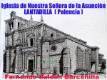 Obras de arte:  : España : Castilla_y_León_Palencia : palencia : IGLESIA DE NUESTRA SEÑORA DE LA ASUNCION