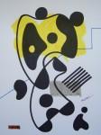 Obras de arte:  : España : Catalunya_Barcelona : Barcelona : NECESIDAD INTERIOR-7