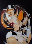 Obras de arte: America : Chile : Antofagasta : antofa : Sentimiento