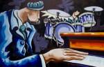 Obras de arte: America : Colombia : Antioquia : Medellin : Réquiem