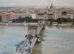 Obras de arte: Europa : España : Euskadi_Bizkaia : Bilbao : PUENTE DE LAS CADENAS