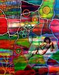 Obras de arte: Europa : España : Catalunya_Barcelona : Castelldefels : NUDE