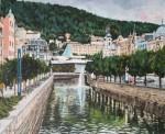 Obras de arte: Europa : España : Euskadi_Bizkaia : Bilbao : KÁRLOVY VARY