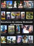 artemcdonald pintor hondureño