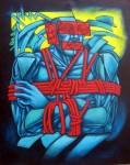 Obras de arte: America : Cuba : Ciudad_de_La_Habana :  : Atado (6)