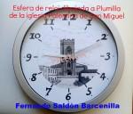 Obras de arte:  : España : Castilla_y_León_Palencia : palencia : SAN MIGUEL (PALENCIA)