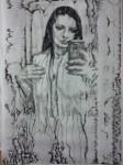 Obras de arte:  : Argentina : Santa_Fe : Rosario : Selfie Antigua I