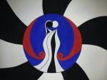 Obras de arte:  : Argentina : Santa_Fe : Rosario : juntos II