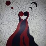 Obras de arte:  : Argentina : Santa_Fe : Rosario : serie de juntos
