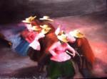 Obras de arte: Europa : Alemania : Nordrhein-Westfalen : Soest : carnaval de chota