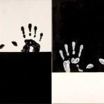 Obras de arte:  : España : Catalunya_Barcelona : Barcelona : En blanco y negro