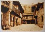Obras de arte: Europa : España : Cantabria : Santander : Tractor en Barcena