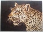 Obras de arte: Europa : España : Cantabria : Santander : jaguar