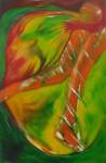 Obras de arte:  : Puerto_Rico : San_Juan_Puerto_Rico :  : Bailemos
