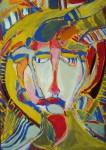 Obras de arte: America : Chile : Antofagasta : antofa : desnivel