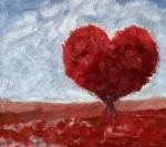 Obras de arte:  : España : Euskadi_Bizkaia : Santurtzi : Arbol del Amor