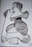 Obras de arte:  : España : Galicia_La_Coruña : Santiago_de_Compostela : muller 5