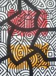 Obras de arte:  : España : Catalunya_Barcelona : Barcelona : LINEA Y COLOR